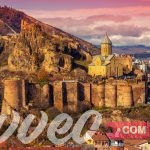 قلعة ناريكالا