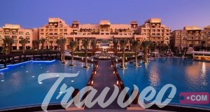 Saadiyat Rotana Resort and Villas_ Travveo Com