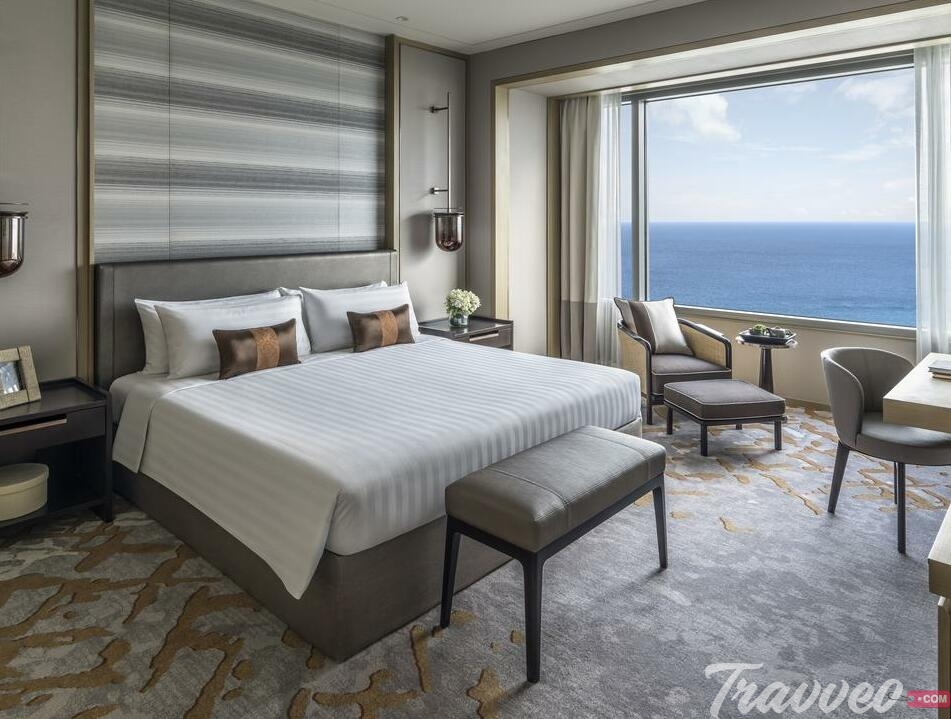 فندق Shangri-La Colombo
