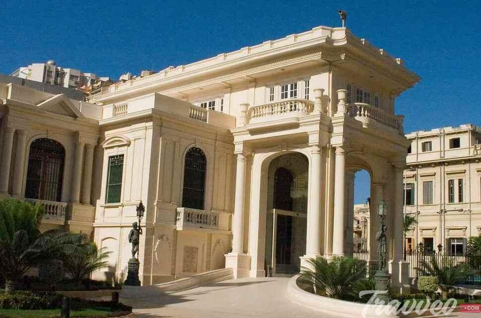 ابرز الانشطة في المتحف اليوناني الروماني