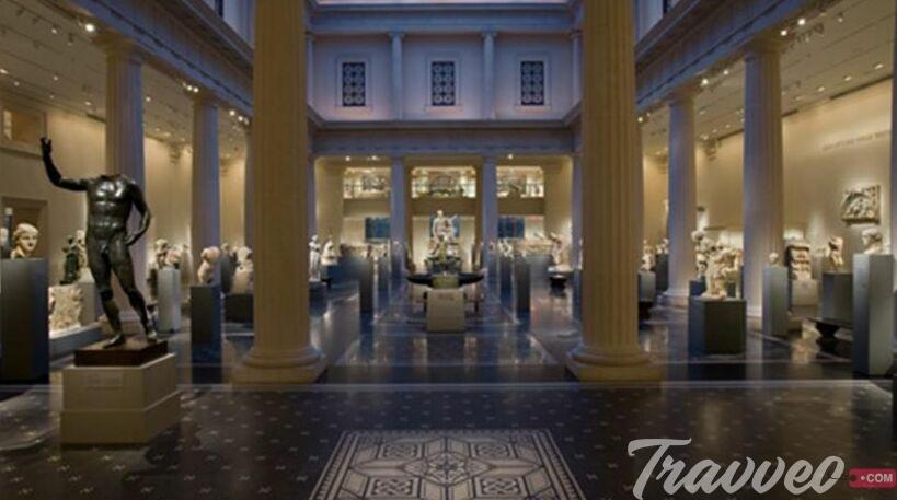 المتحف اليوناني