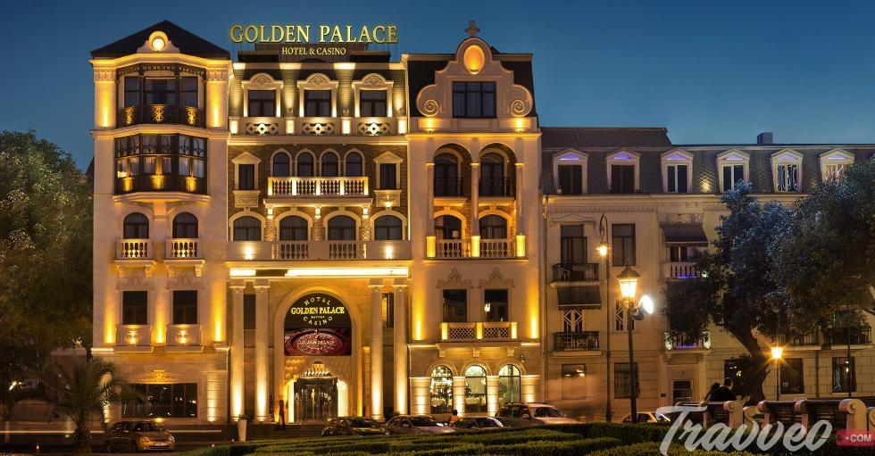 أفضل الفنادق في باتومي