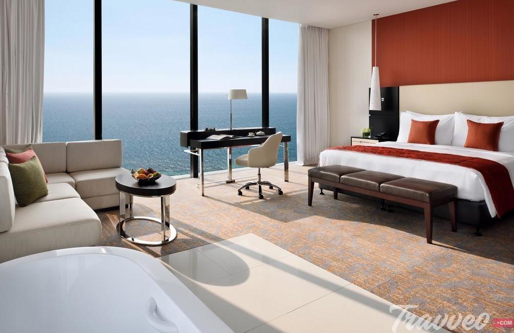 فنادق كولومبو الموصي بها