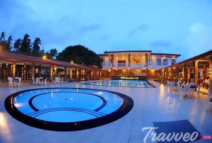 فندق full moon