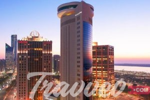 فندق لو رويال ميريديان أبو ظبي