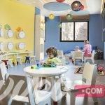 منتجع Saadiyat Rotana Resort and Villas_kids area