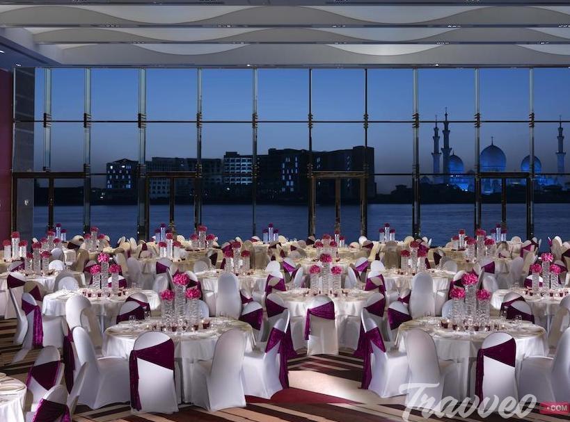 قاعات الفندق _Travveo Com للخدمات السياحية