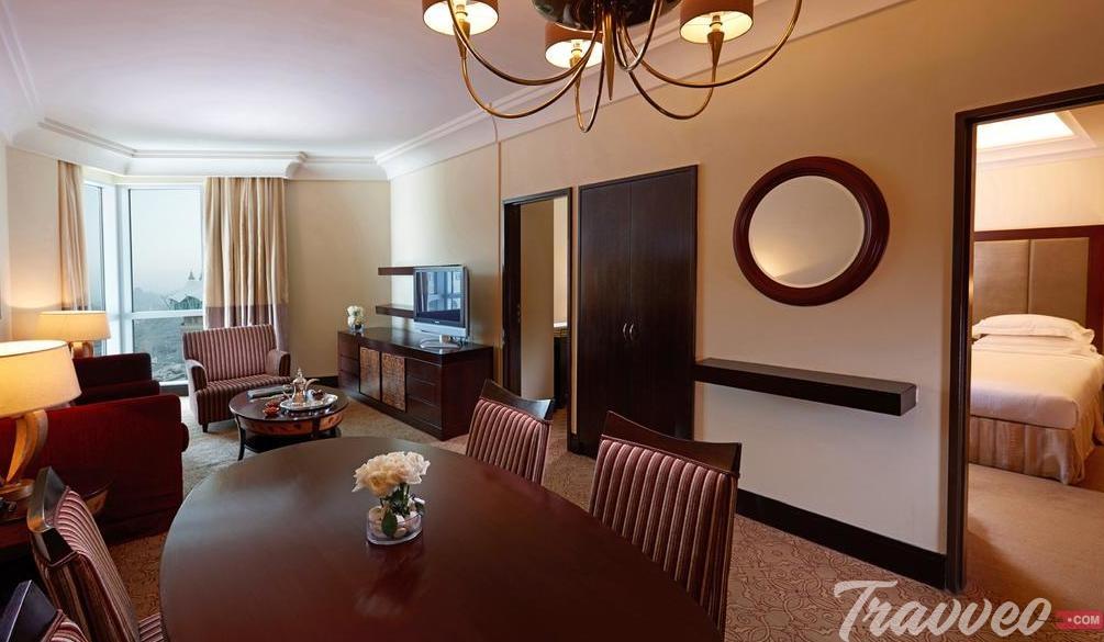 فندق بولمان زمزم