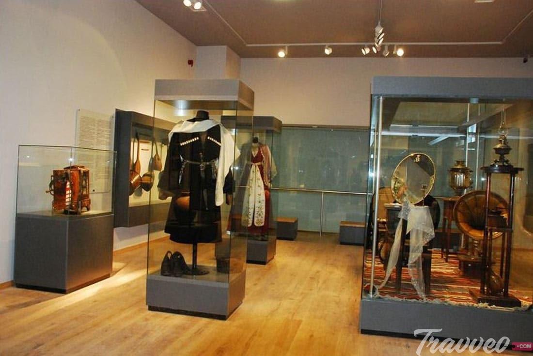 متحف سغناغي