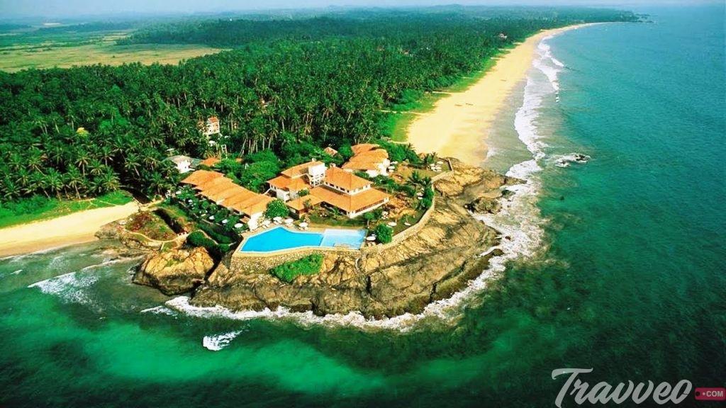 أفضل المدن السياحية في سريلانكا