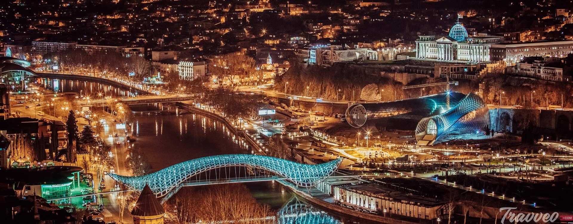 جسر السلام