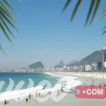 السياحة في ريو دي جانيرو