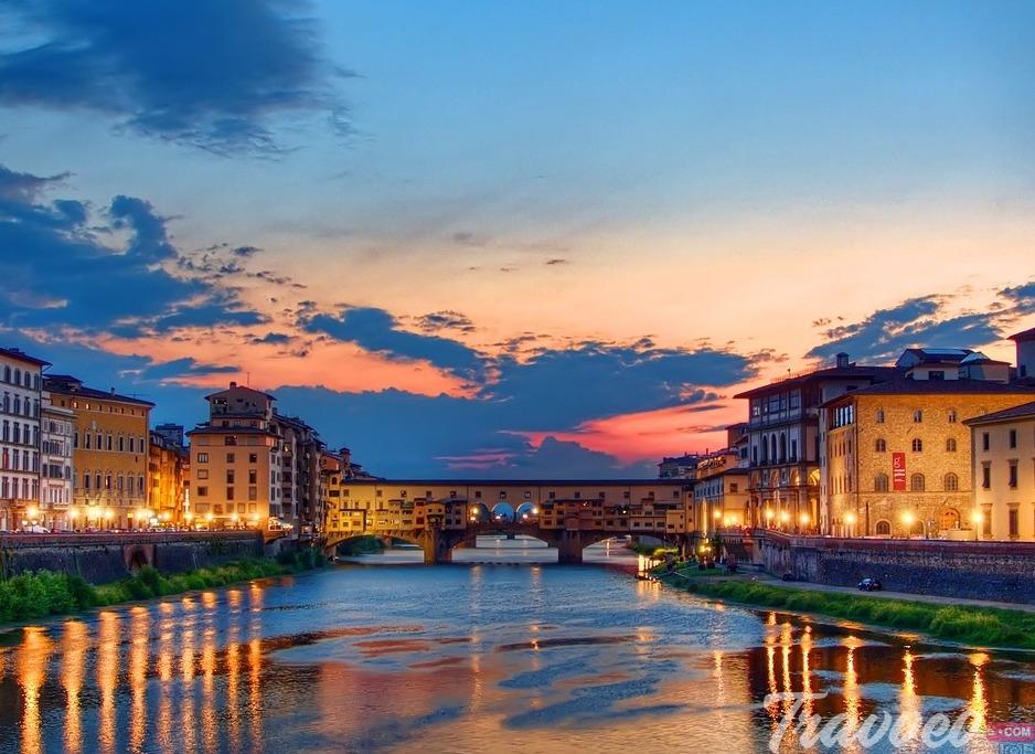 أبرز الاماكن السياحية في فلورنسا