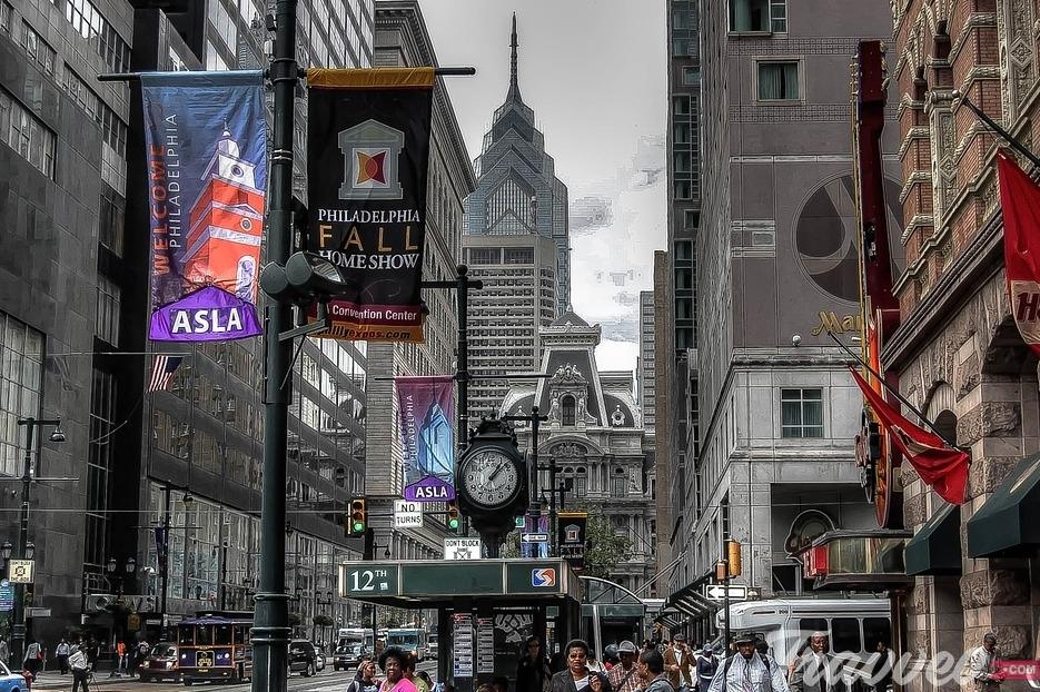 تكلفة السياحة في فيلادلفيا