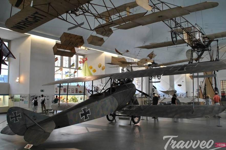 المتحف الالماني