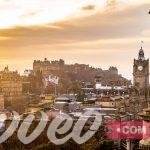 السياحة فى ادنبره