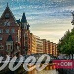 ابرز الاماكن السياحية في هامبورغ