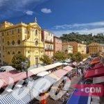 سوق زهرة كور ساليا