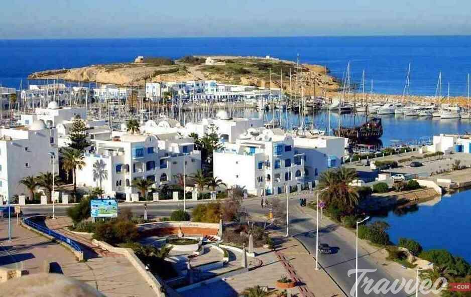 العاصمة تونس