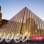 أفضل متاحف باريس