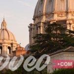 الجولة السياحية في الفاتيكان