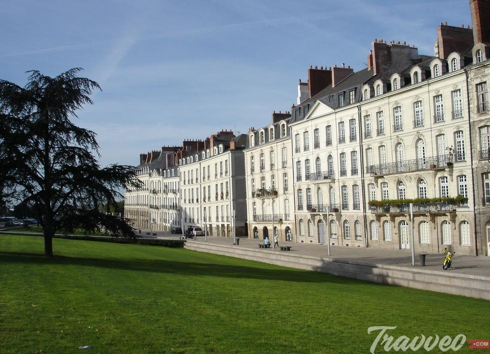 المدن السياحية فى فرنسا