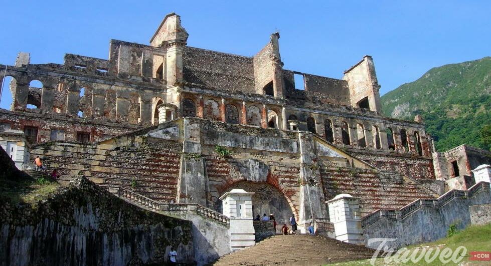 جولتك السياحية في هايتى