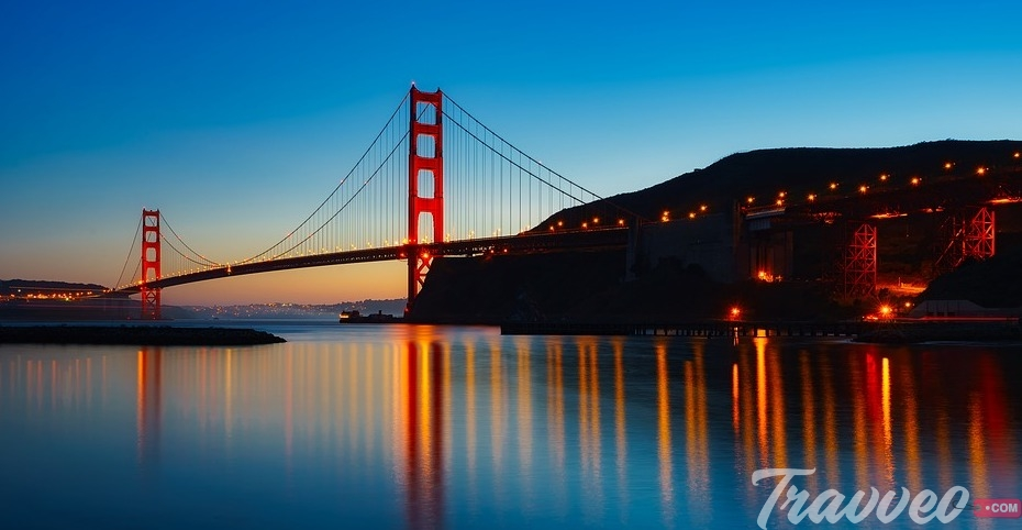 افضل دليل سياحي في سان فرانسيسكو