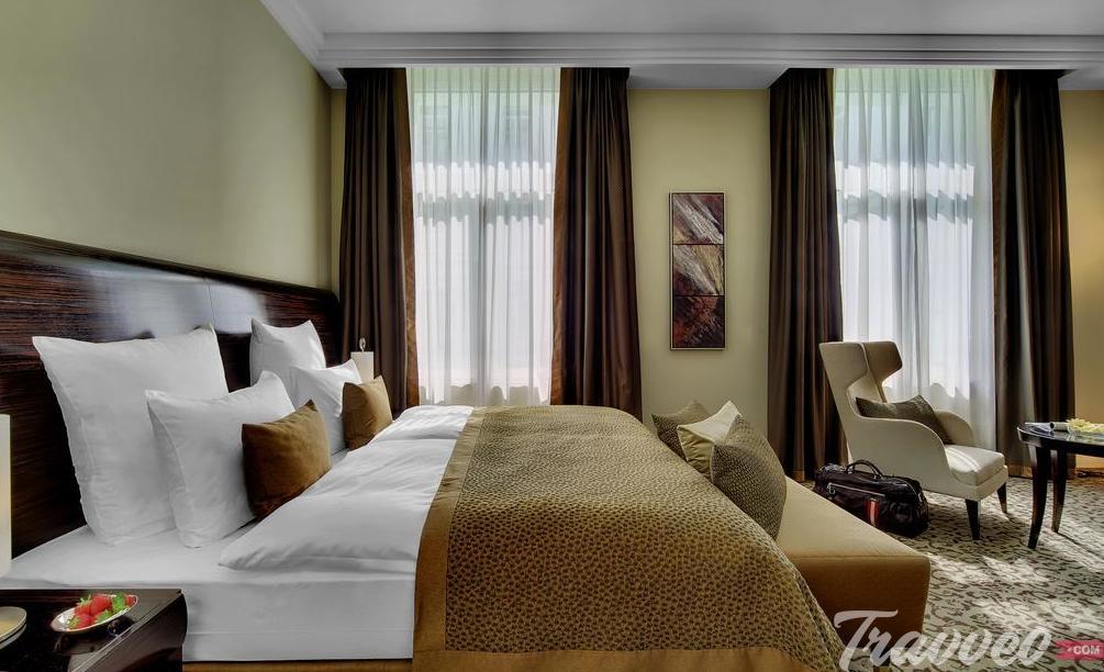 فندق اتلانتيك كمبينسكي هامبورغ