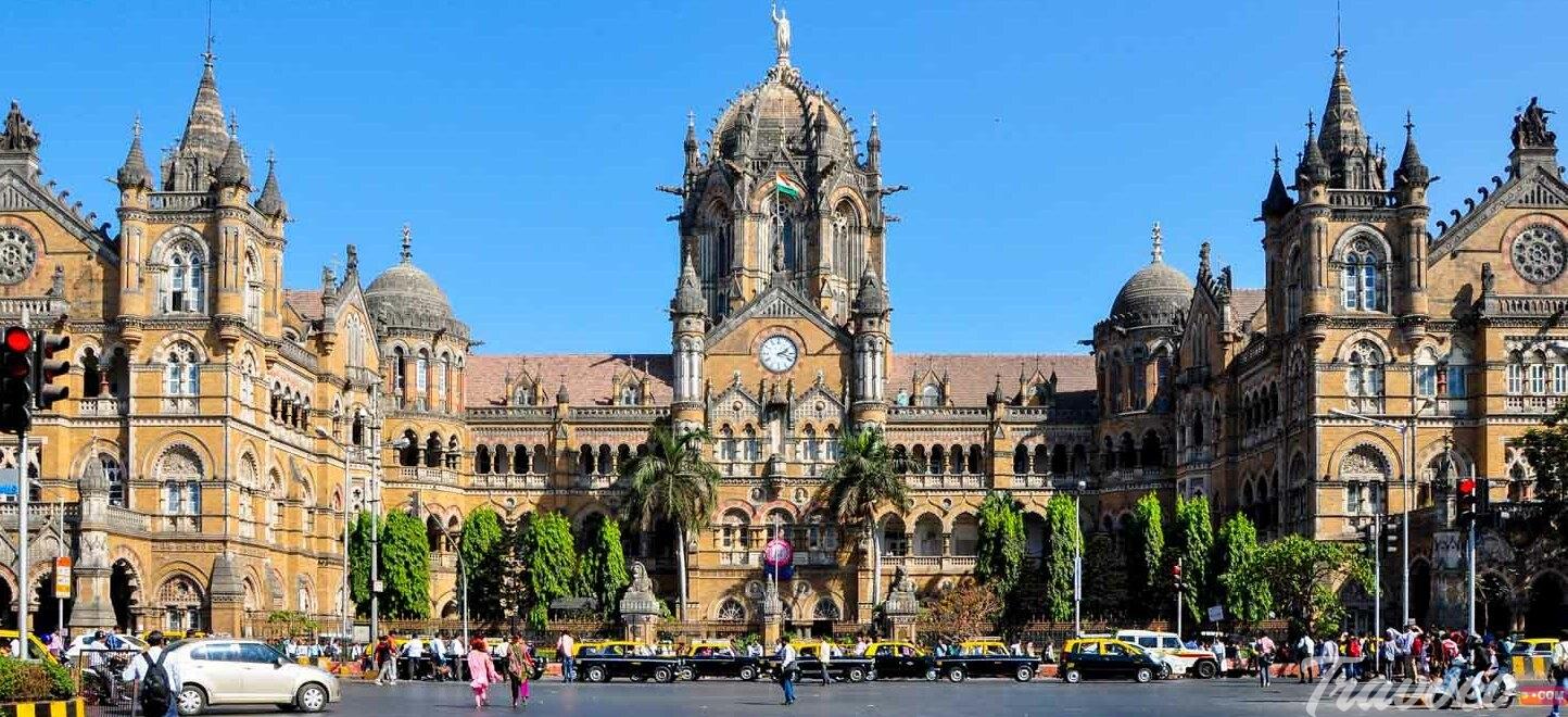 تكلفة السياحة في الهند