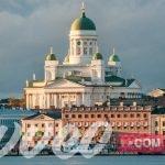أبرز المدن السياحية في فنلندا