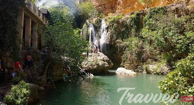 السياحة في تلمسان
