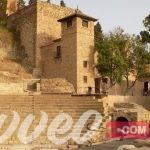 قلعة قصبة ملقا