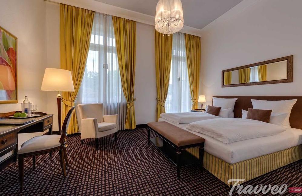 فندق ام سوفينبارك