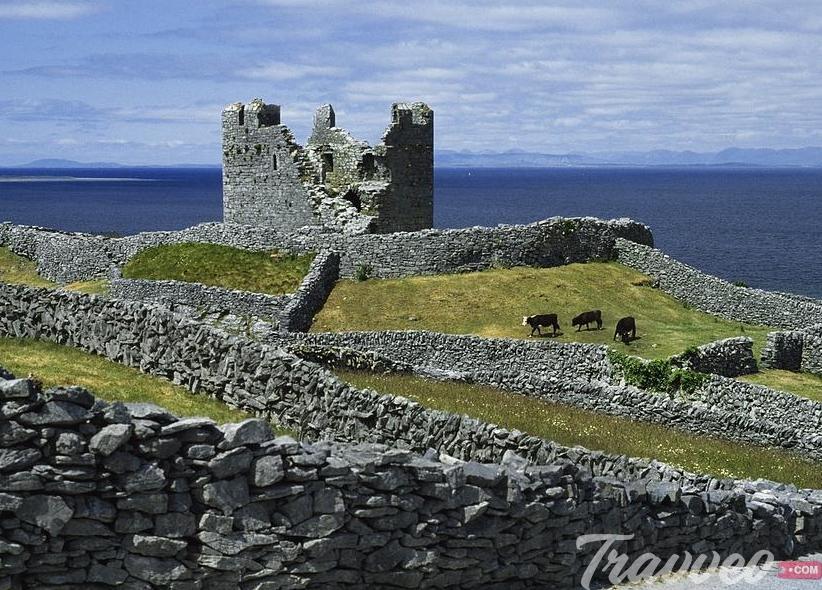 أرخص برنامج سياحي في ايرلندا