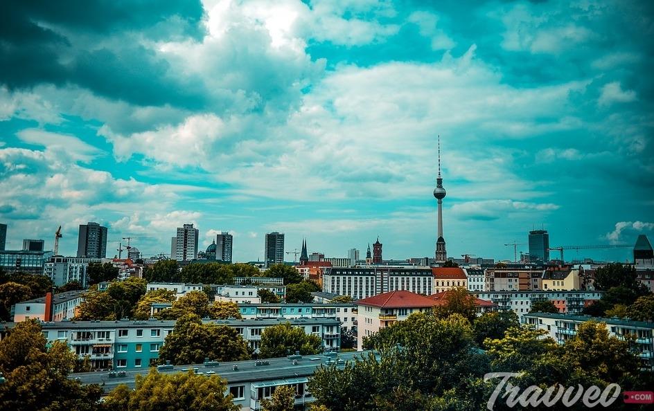 دليلك السياحي في برلين