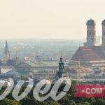 تكلفة السياحة في ميونخ