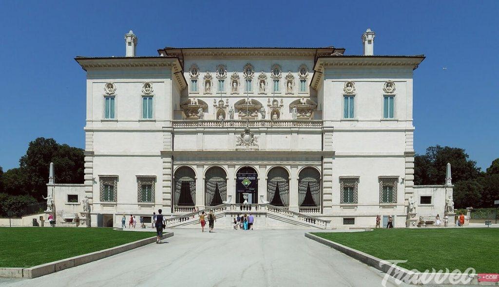 متحف بورغيزي