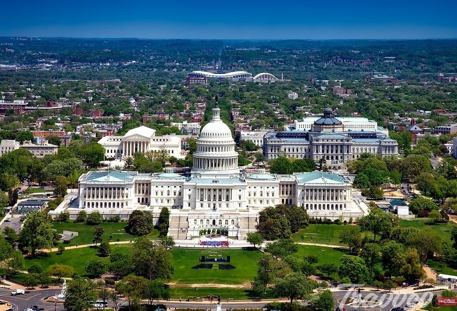 مبني كابيتول الولايات المتحدة