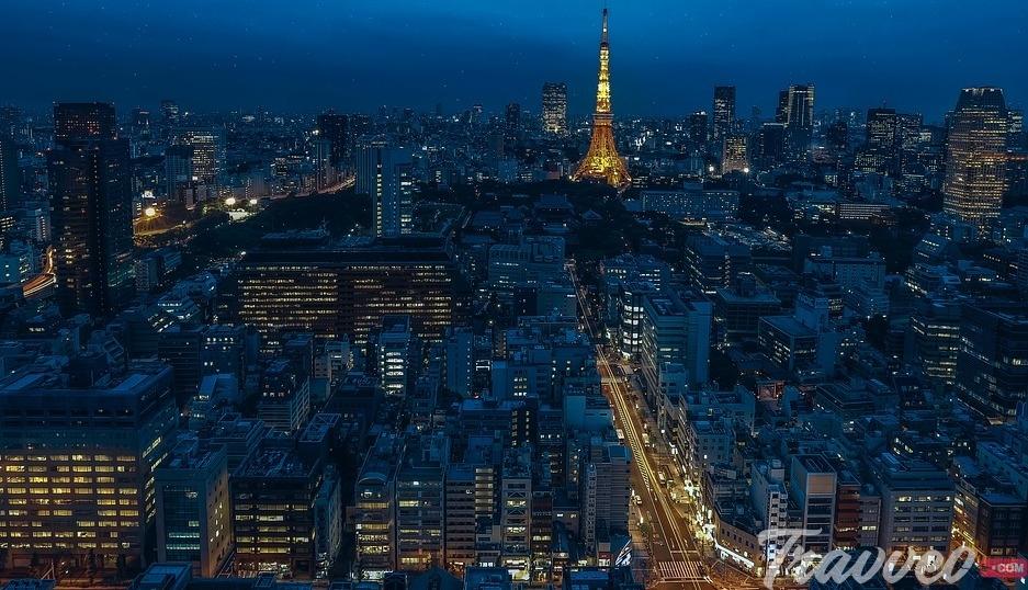 كم تكلفة رحلة سياحية الي طوكيو ؟!