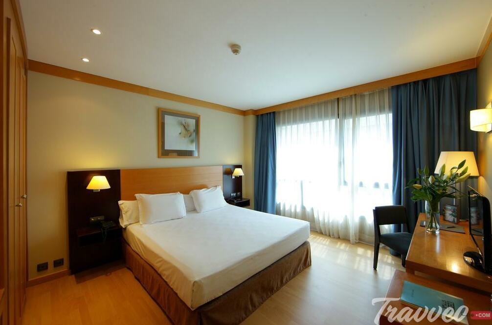 فندق اتيكا 21 برشلونة مار