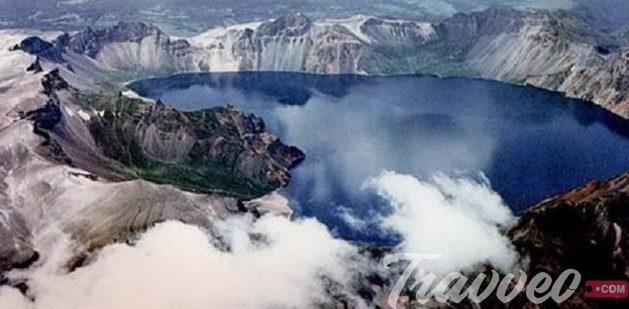 بركان بايكدو
