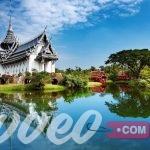 السياحة في كيونج جو