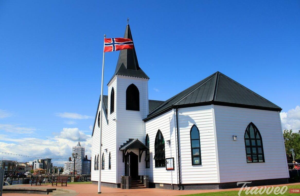 Norwegian Church Arts
