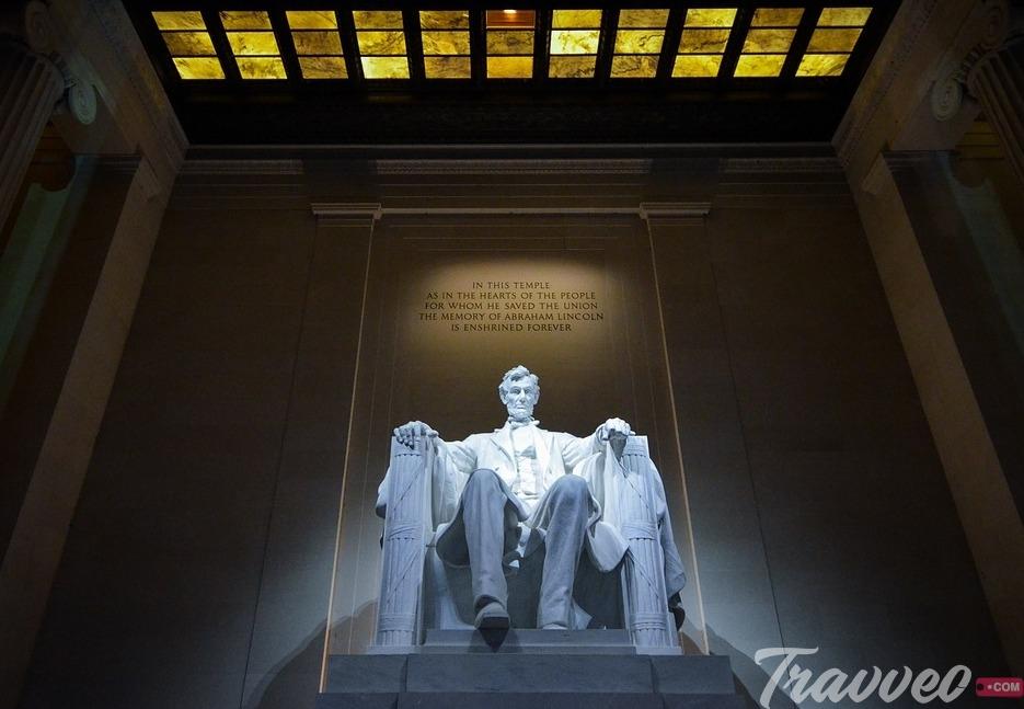 نصب لنكولن التذكاري