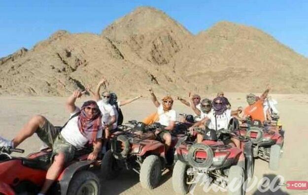 صحراء سفاجا
