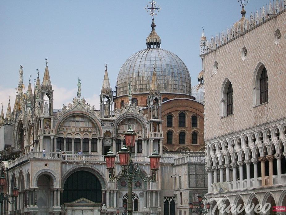 كاتدرائية سان ماركو