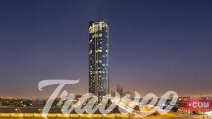 فندق برج رافال كمبنسكي