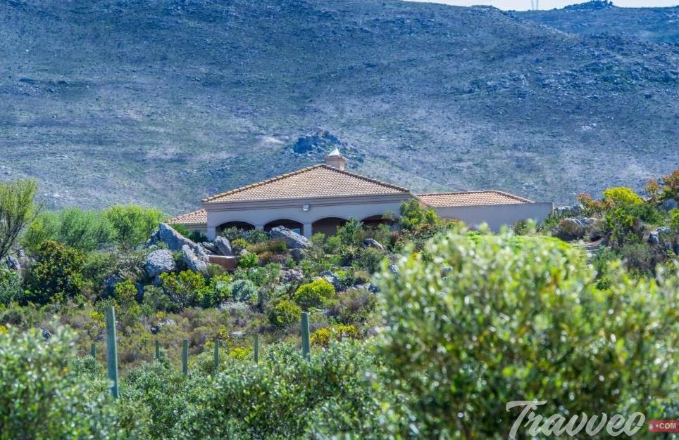 محمية بارتون هيلز الوطنية