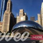 ميلينيوم بارك شيكاغو
